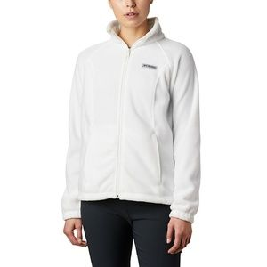 Women's Benton Springs™ Full Zip Fleece